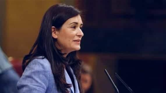 Carmen Montón PSOE
