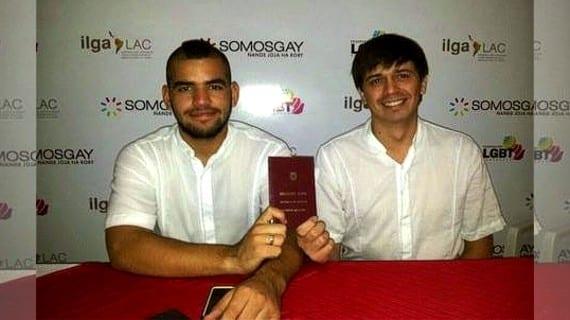Cazal López Paraguay Somosgay