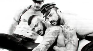 Colton Ford Tom Finland