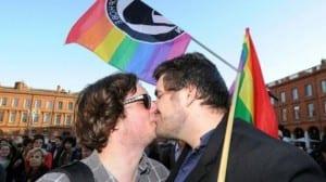 Francia matrimonio gay