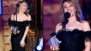 Kylie Logo Award