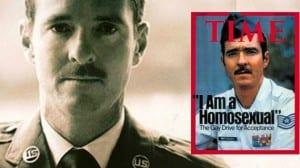 Leonard Matlovich militar gay