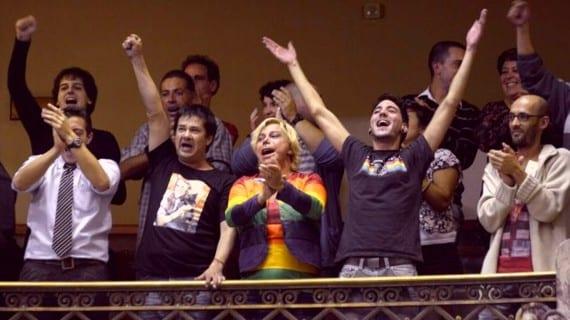 Matrimonio gay Uruguay