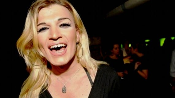Michelle Demishevich Turquía