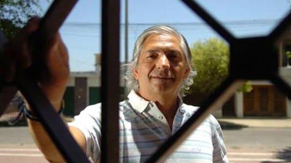 Nicolás Alessio Córdoba sacerdote