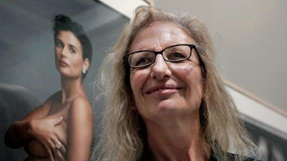 Annie Leibovitz Asturias