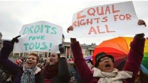 Inglaterra parlamento matrimonio gay