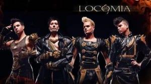 Locomía Imperium mayo