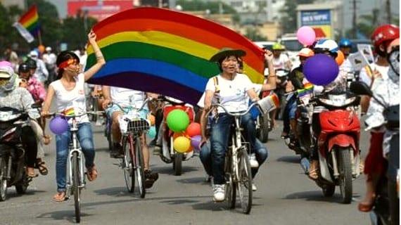 Matrimonio gay Vietnam