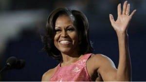 Michelle Obama Gala Gay