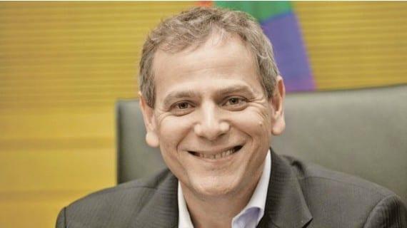 Nitzan Horowitz Israel