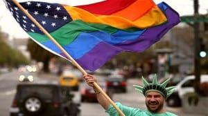 Rhode Island matrimonio gay