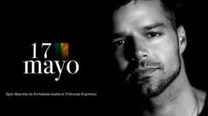 Ricky Martin homofobia