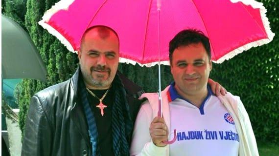 Serbia parade gay