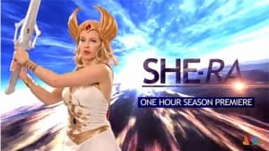 She-Ra Kylie Minogue