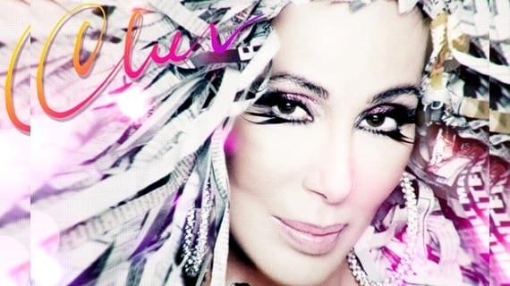 Cher Woman's World 2013