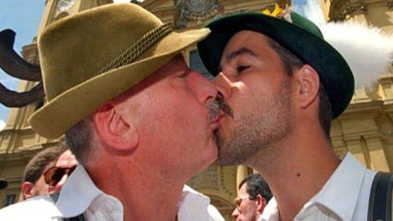 Derechos LGBT Alemania