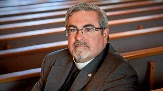 Guy Erwin luterano California