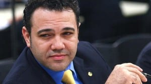 Marco Feliciano homófobo