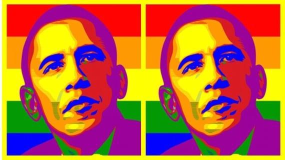 Obama mes Orgullo