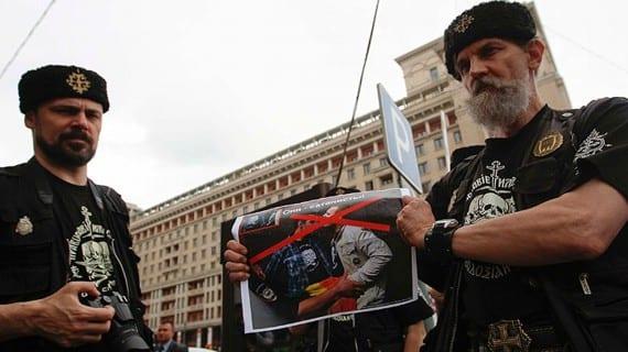 Rusia propaganda gay Duma