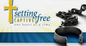 Setting captives free