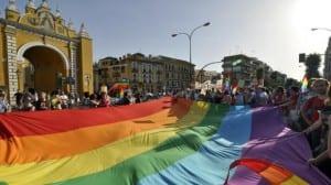 Sevilla turismo gay