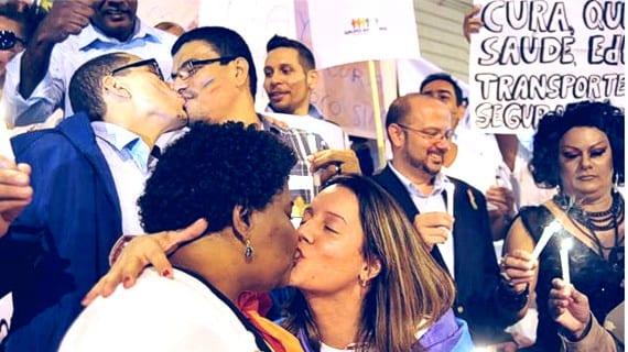 Brasil cura gay Campos