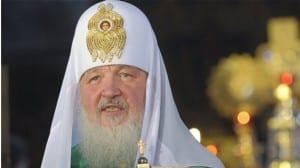 Kirill matrimonio gay apocalipsis