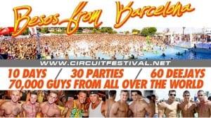 Circuit Festival Barcelona 2013