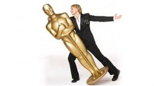 Ellen DeGeneres Oscars