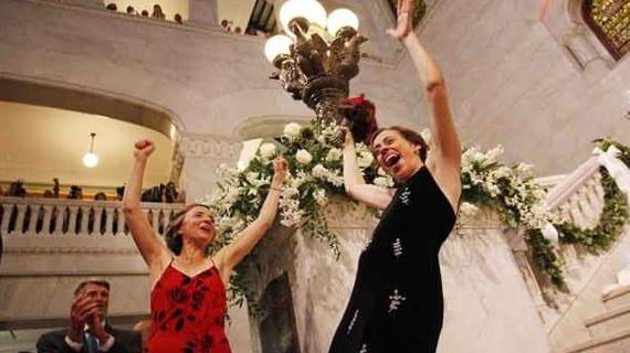Matrimonio gay Minnesota