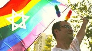 Orgullo Gay Jerusalén