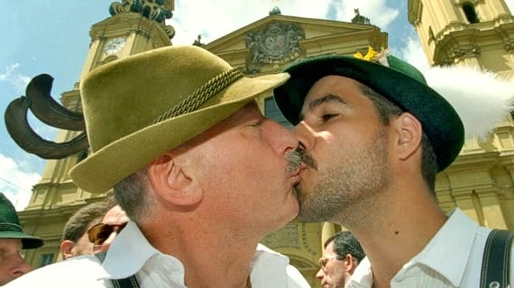 Alemania matrimonio gay
