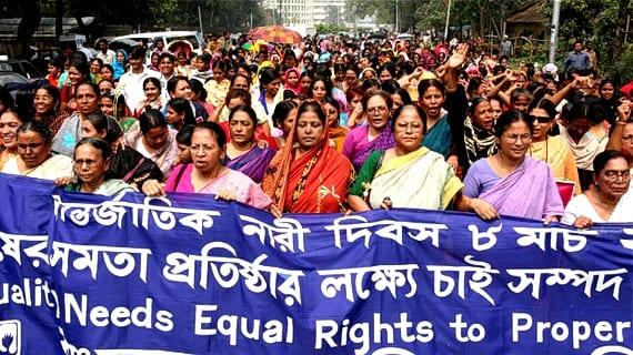 Bangladesh homofobia ley