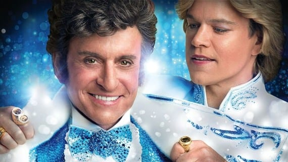 Behind the candelabra HBO