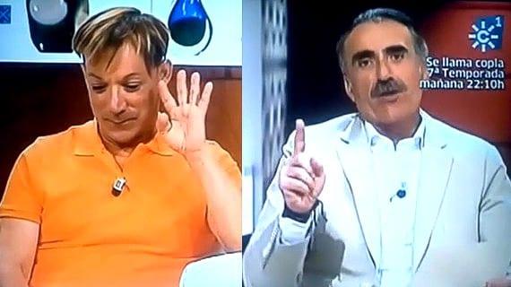 Juan Y Medio Ramón