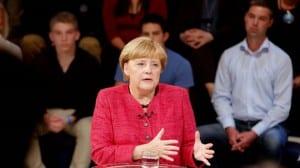 Merkel adopción gays