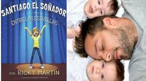 Ricky Matin Santiago soñador