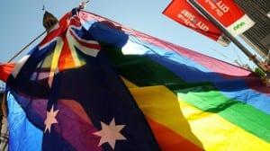 Australia Canberra matrimonio gay