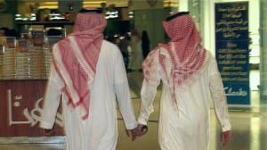 CCG test gays Kuwait