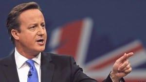 David Cameron tolerancia