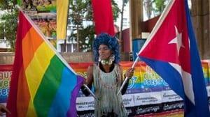 Latinos EE.UU. LGBT