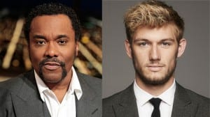 Lee Daniels Alex Pettyfer