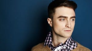 Radcliffe Flaunt Darling sexo