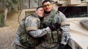 Uruguay militares gays