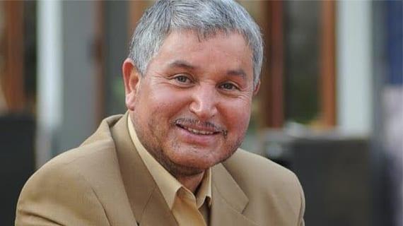 Claudio Arriagada Chile diputado