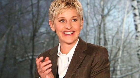 Ellen DeGeneres Sitcom
