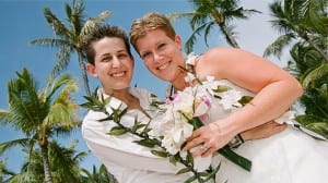 Hawai matrimonio gay
