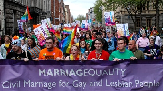 Irlanda matrimonio gay referéndum